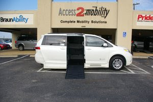 Texas Wheelchair Vans For Sale Blvd Com