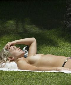 Ashley Roberts Nude Pictures Exposed (#1 Uncensored)
