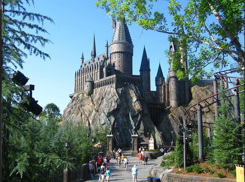 b14 Открыто для магглов: путеводитель для фанатов Гарри Поттера