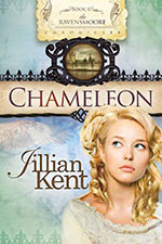 Chameleon by Jillian Kent