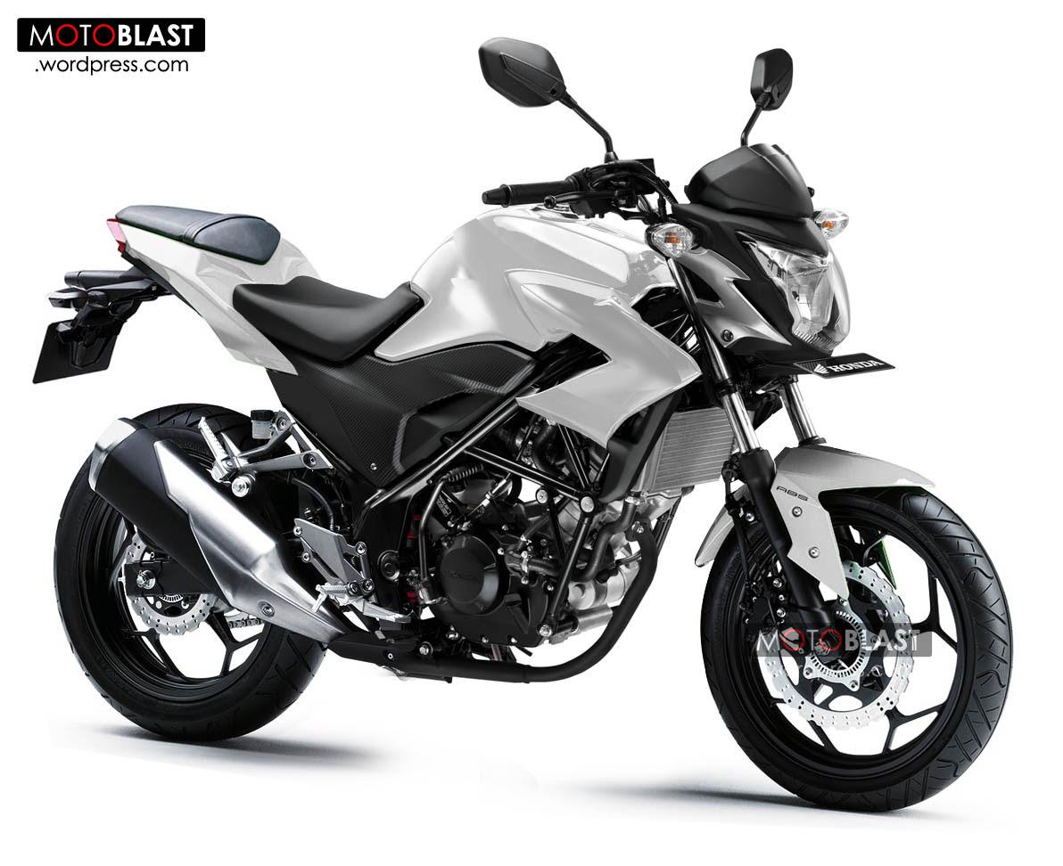 Bengkel Modifikasi Motor Honda Cb150r Terlengkap Motor Cross