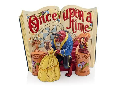 Disney Traditions   Beauty and the Beast   Storybook