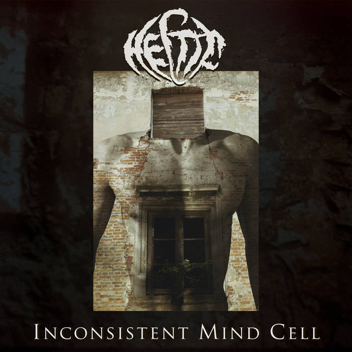 Inconsistent Mind Cell cover art