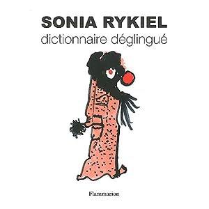 Dictionnaire déglingué