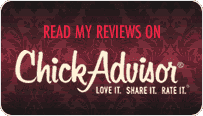 ChickAdvisor.com Love it, Share it, Rate it