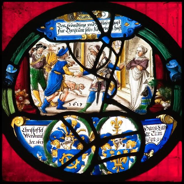 St Michael's, Trent, Somerset