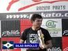 Jarinu: 3ª etapa do Paulista cross country tem piloto da casa vencendo na XC2