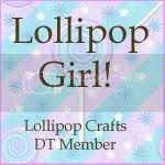 Lollipop Crafts DT Badge Pictures, Images and Photos