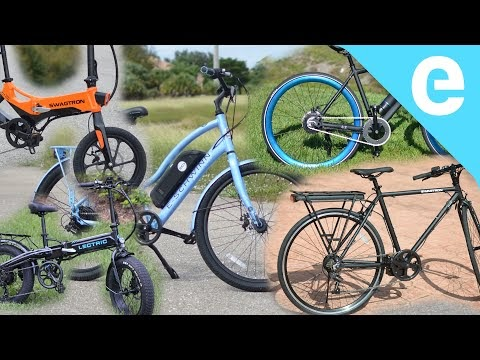 Consider These 5 Electric Bicycles Under $1,000