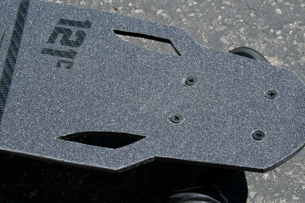 Best way to lock up your board while on the move?  General Discussion  Electric Skateboard