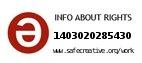 Safe Creative #1403020285430