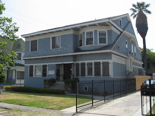 Birthplace of Adlai E. Stevenson