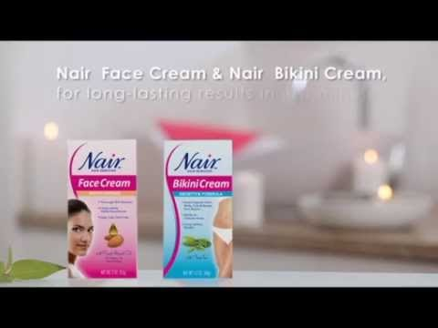 Dota2ti Nair Facial Hair Removal Wax Strips Reviews How To Use