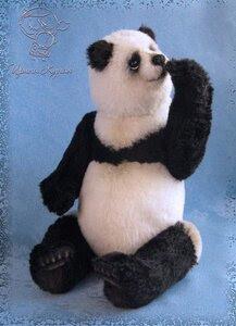 панда Джанджи