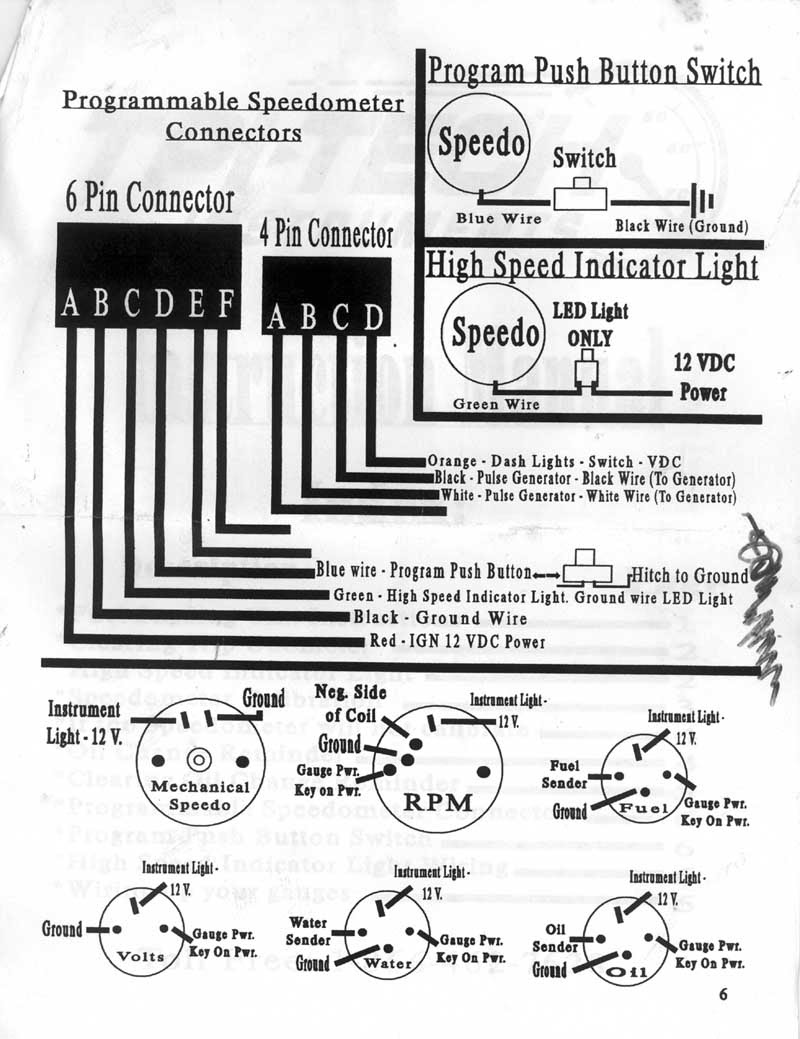 Dolphin Tachometer Wiring - Fusebox and Wiring Diagram layout-church -  layout-church.id-architects.itdiagram database - id-architects.it