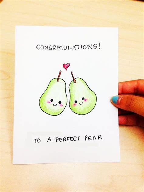 Funny wedding card   Cute wedding card funny, cute