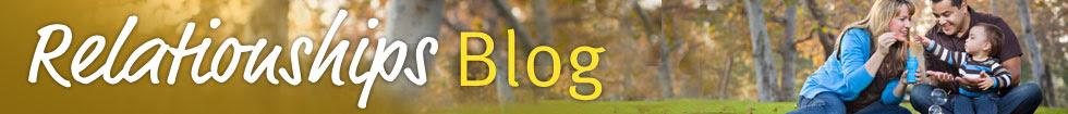 Relationships Blog