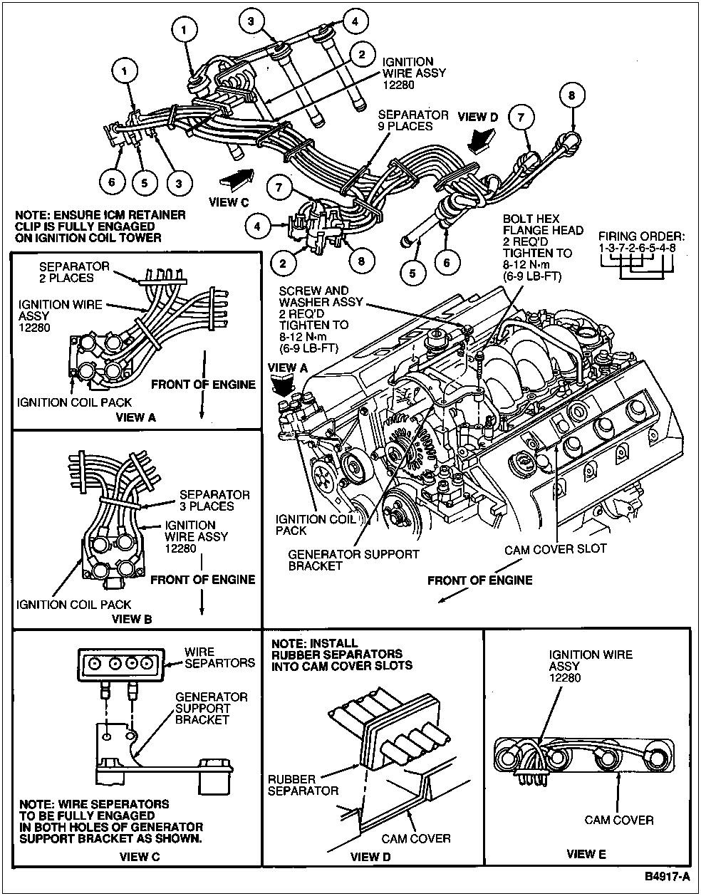 1993 Lincoln Town Car Engine Diagram 25 Hp Mercury Outboard Wiring Diagram Yamaha Phazer Tukune Jeanjaures37 Fr