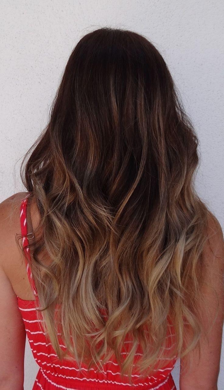 26 Cute Haircuts For Long Hair Hairstyles Ideas PoPular Haircuts