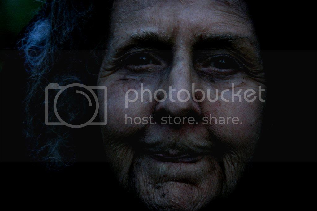 Aging, sfx makeup by Annie Tagge