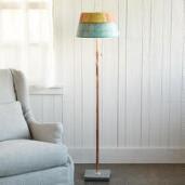 Furniture & Decor - Floor Lamps | Robert Redford's Sundance Catalog