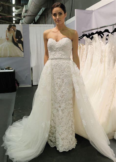 Sophia Tolli for Mon Cheri Wedding Gowns in NY, NJ, CT, & PA