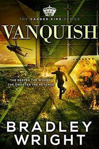 Vanquish by Bradley Wright