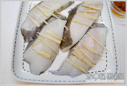 XO醬清蒸鱈魚03