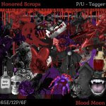 Blood Moon - Tagger
