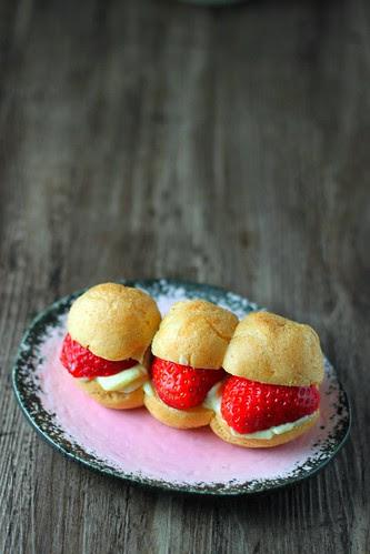 Strawberry Puff 10
