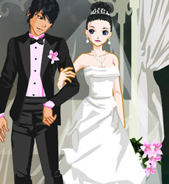 Trends For Wedding Dress Up Games Bride And Groom