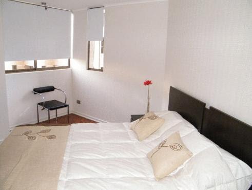 Price Santiago Suite Apartment