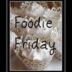 Foodie Friday Badge