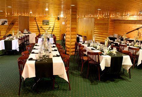 Wedding Venue   Silver Fork Lodge   Brighton, Utah