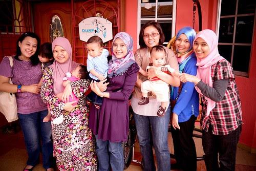 Raya @ Fara 2012