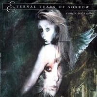 eternal tears of sorrow the river flows frozen virgin and a whore