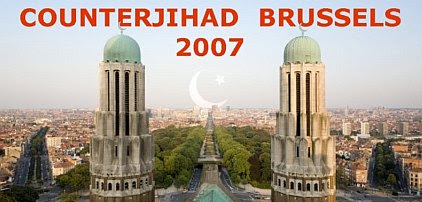 Counterjihad Brussels2007