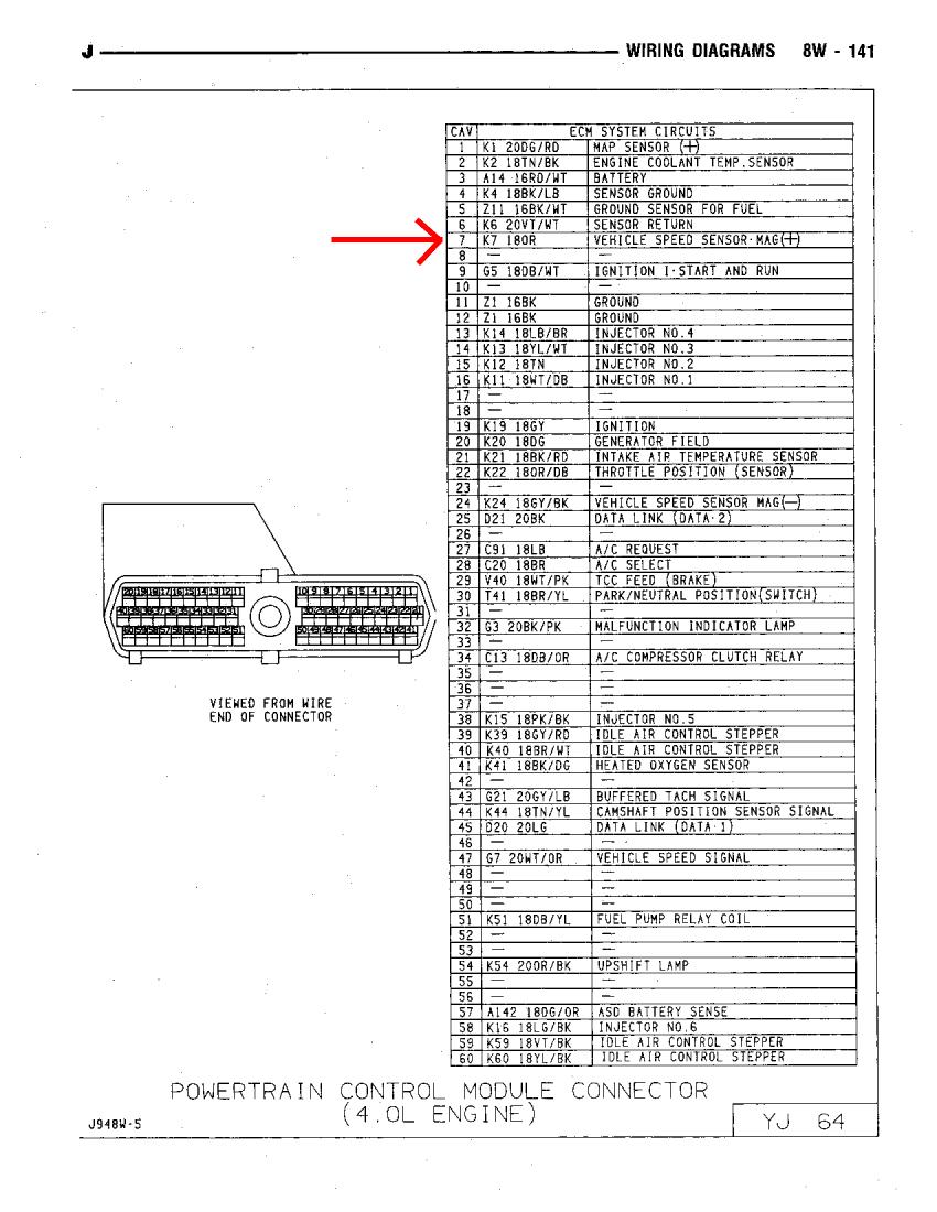 [DIAGRAM] 7 Pin Wiring Diagram 2002 Jeep Grand Cherokee ...
