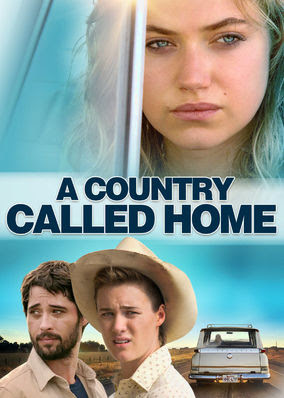 Country Called Home, A