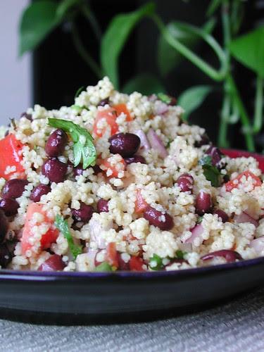 SW Couscous Salad