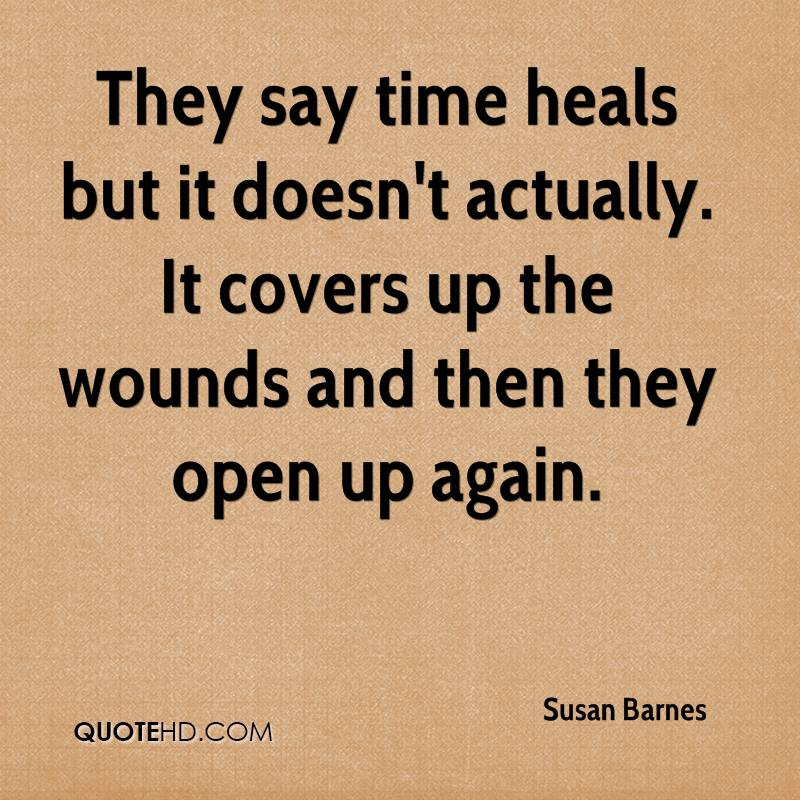 Time Heals All Wounds Quote Daily Inspiration Quotes
