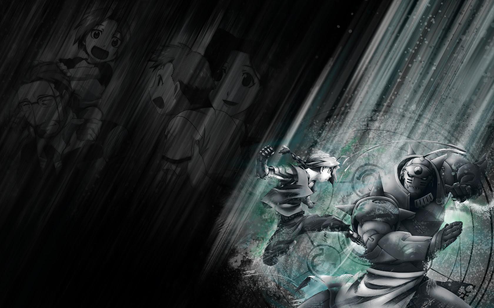 Fullmetal Alchemist Brotherhood Background Posted By Samantha Johnson