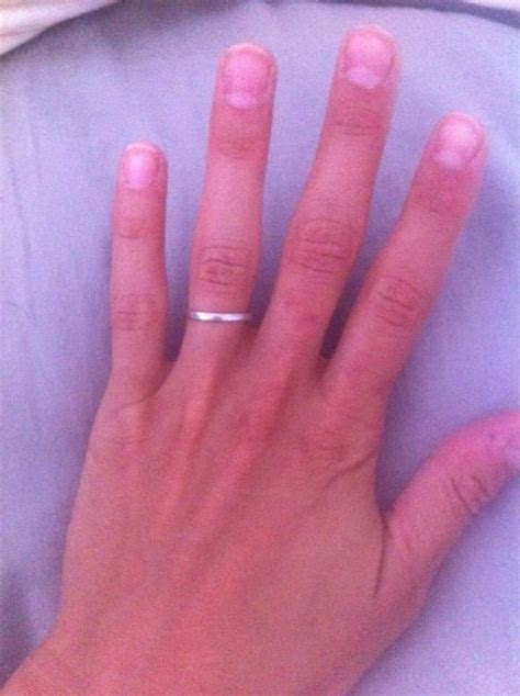 Can I please see you super skinny/thin wedding bands (2mm