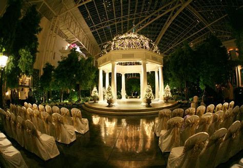Inspiration   Winter wedding   Gaylord Opryland Nashville