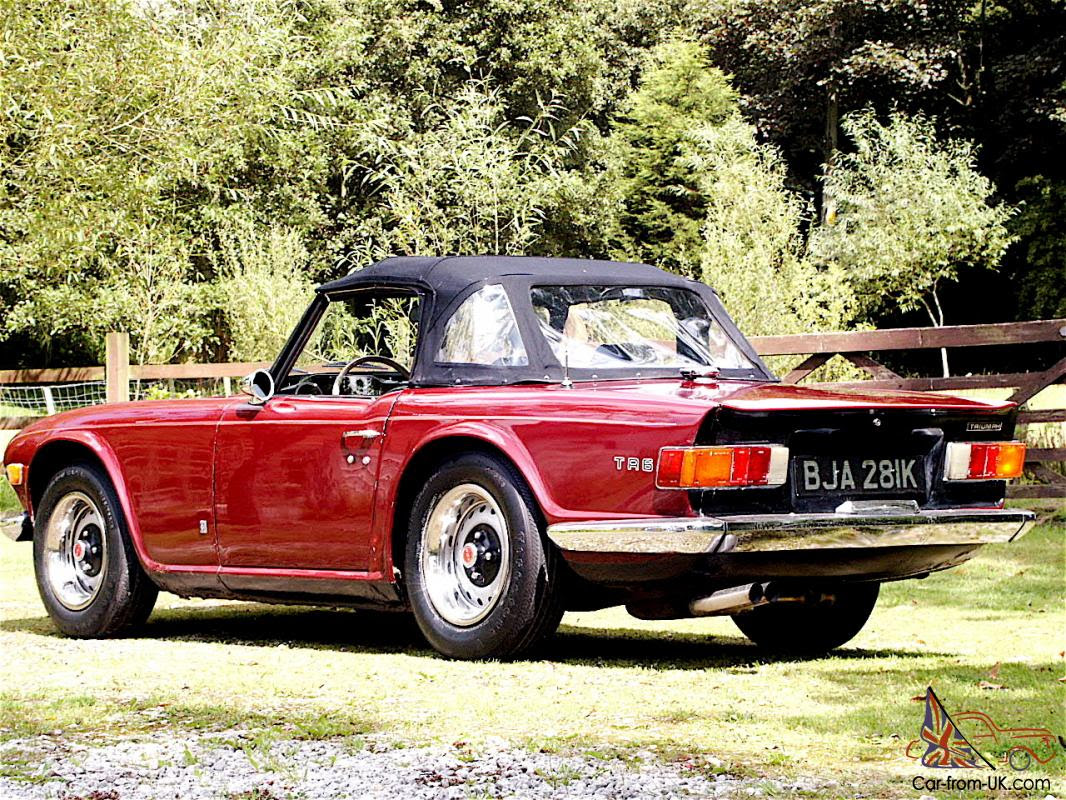 Cool Old Classic Car: Thread: Classic Sports Cars