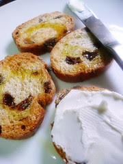 pan con queso...