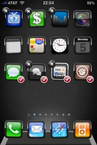 várias ícone mover-Otimizado