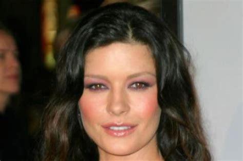 Celebrity Dating History: Catherine Zeta Jones