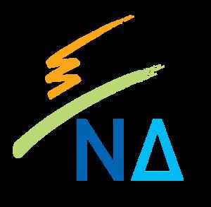 Ο νέος λογότυπος της Νέας Δημοκρατίας από 20/1...