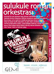 Sulukule Roman Orkestrası
